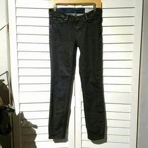 ALL SAINTS Skinny Jeans, size 26 x 32